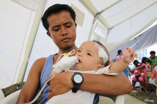 Philippines Emergency 2013