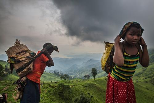 La malaria sigue su escalada en Congo