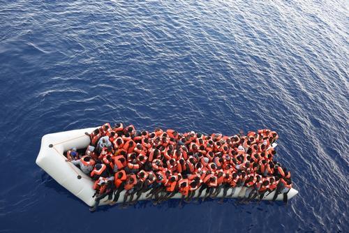 June 2016- Bourbon Argos Mediterranean search and rescue