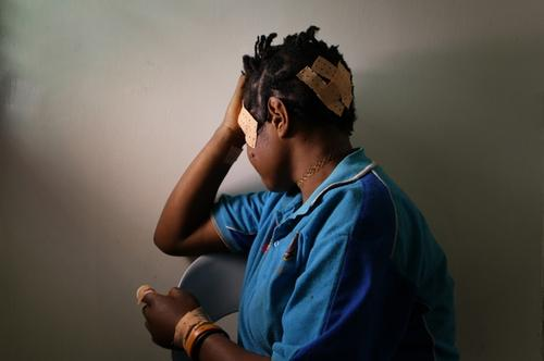 Family violence (MSB2784 )