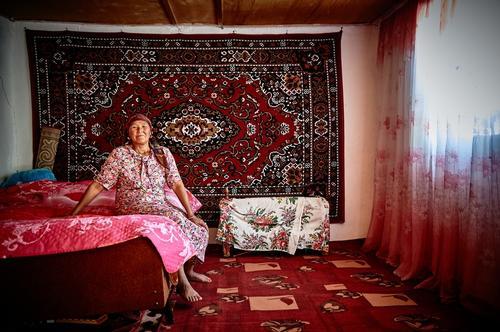 Kyrgyzstan - Decentralized care for TB patients