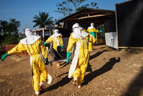 Our activity Kailahun Sierra Leone