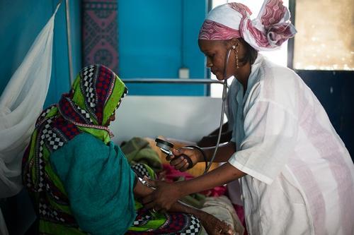 Timbuktu, Mali 2013