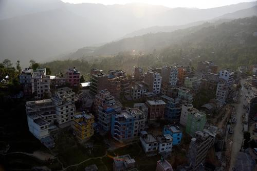 Second Nepal Earthquake, Kathmandu