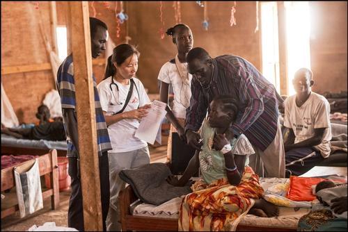South Sudan, Melut