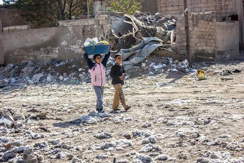 Αποτέλεσμα εικόνας για explosion mine syria turkey frontieres