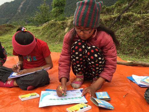 Nepal Quake Aftermath: Mental Health