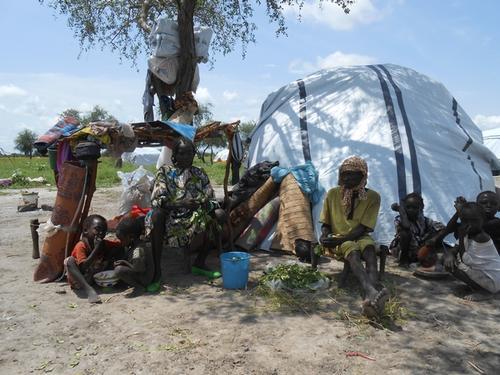 Fashoda, South Sudan