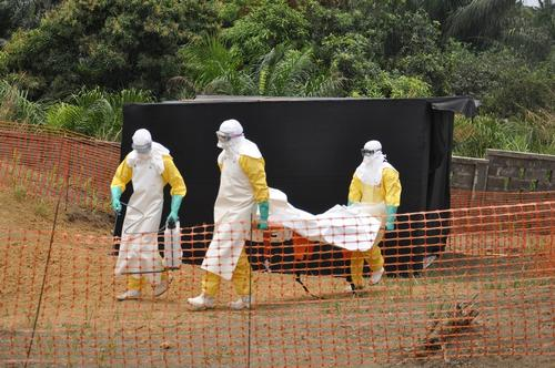 Ebola toll rises in Guinea
