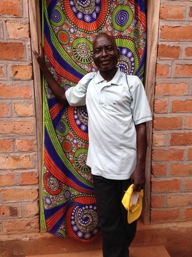 Central African Republic - Zemio Project - Patient Stories