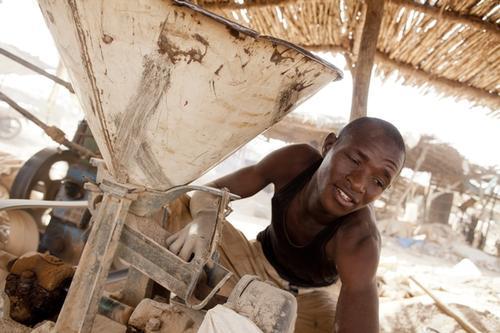 Lead poisoning and gold processing in Zamfara state, Nigeria, Ap