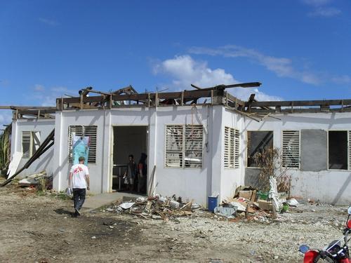Response to Typhoon Bopha, Philippines