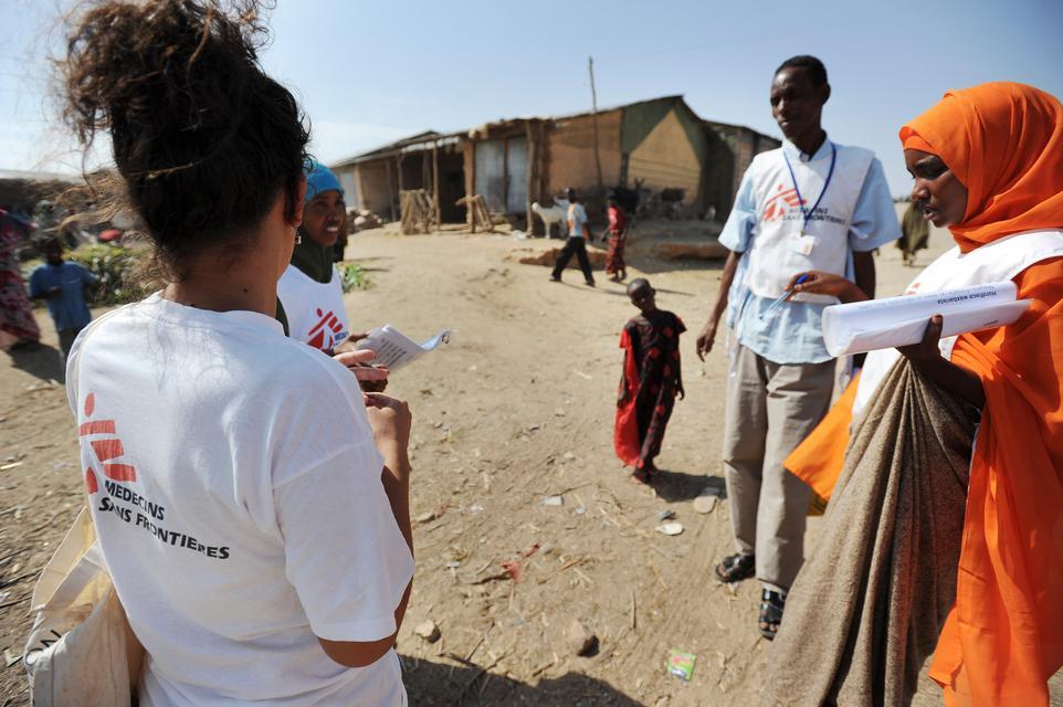ethiopia maternal care