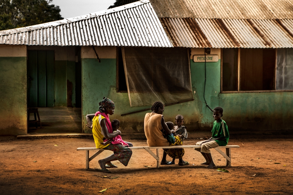 A new wave of internally displaced people in CAR