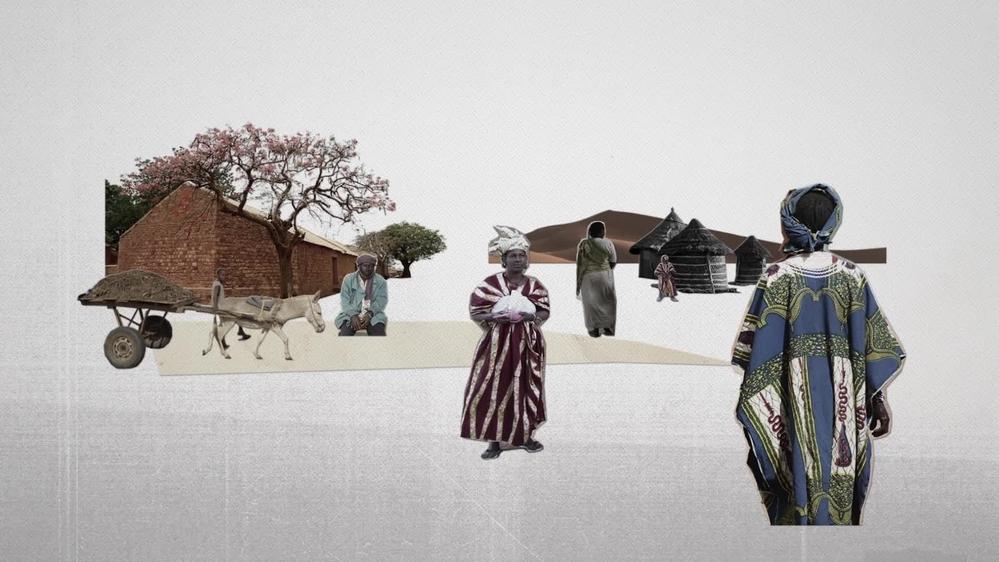Mali Explainer Animation ENG
