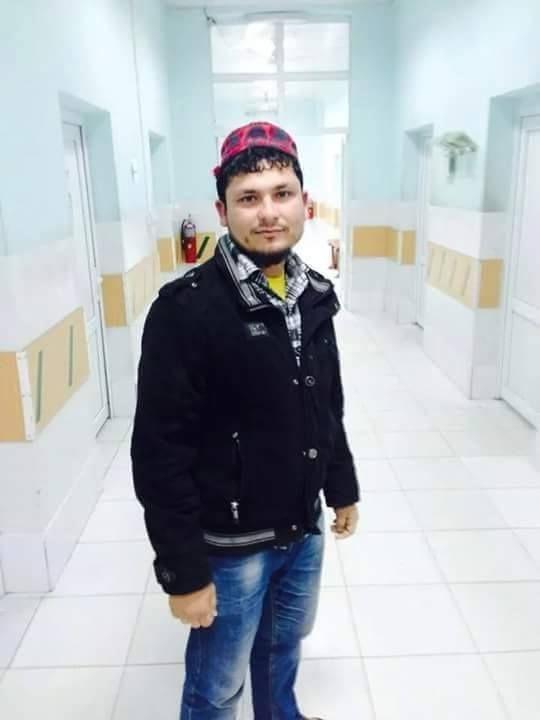 Abdul Maqsood