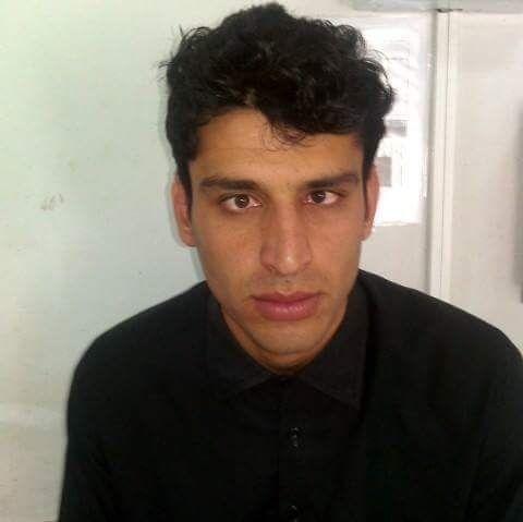 Najibullah