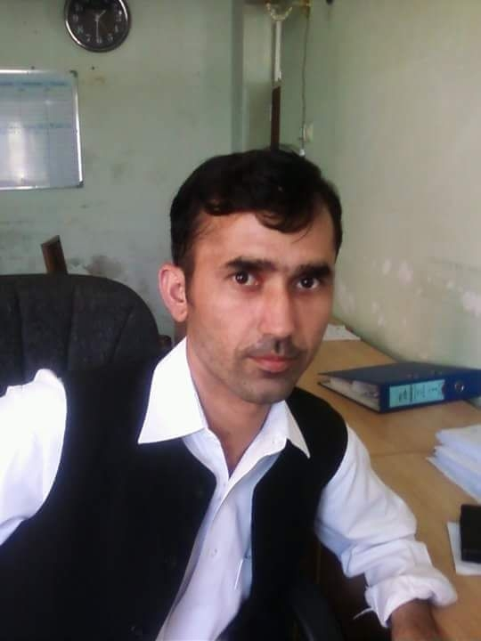 Dr Aminullah Bajawri