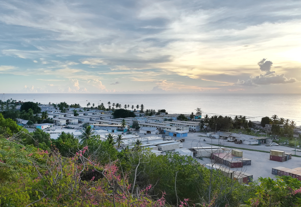 Nauru: MSF concerned about reopening detention centre on Christmas Island   Médecins Sans ...