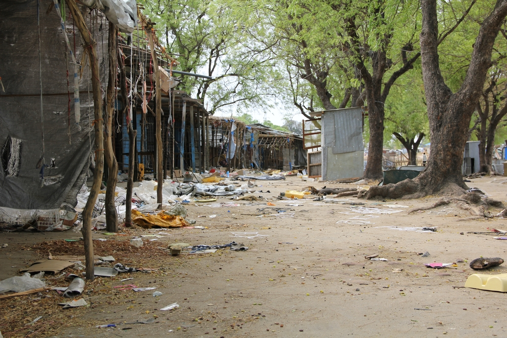 A week of extraordinary violence and courage in Pibor, South Sudan