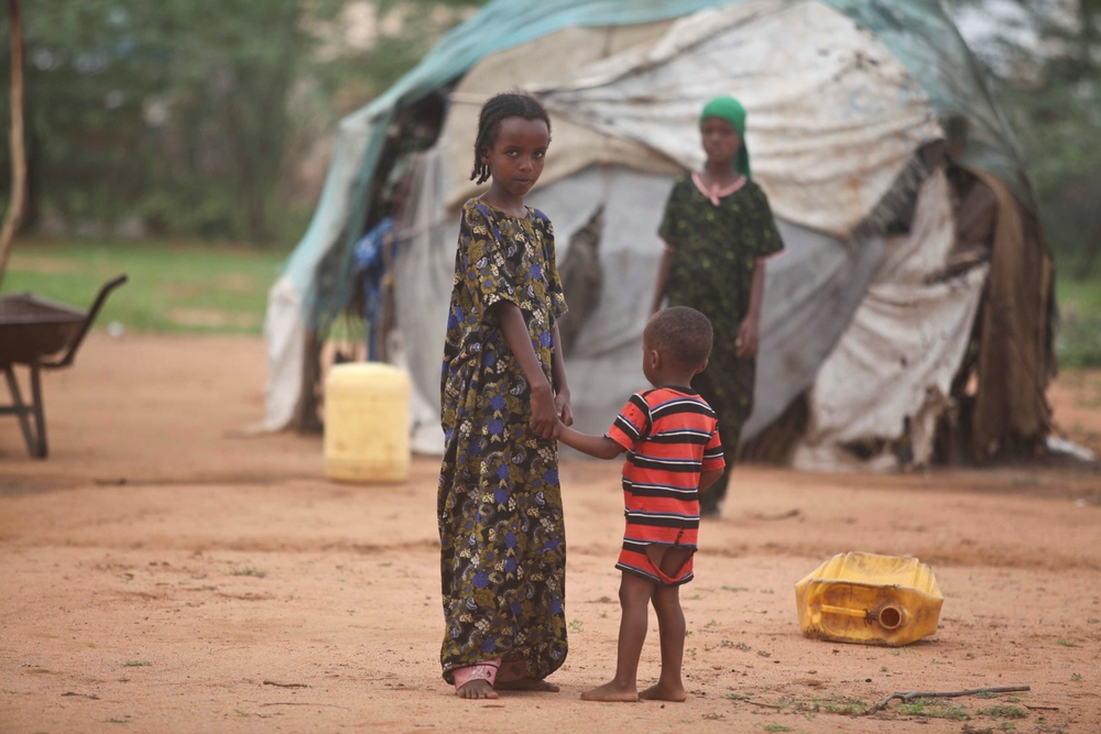 the problems with refugee detention camps essay Complexities in the refugee  why no solutions may be emerging to the problems of  have to endure hardships in detention camps which probably alienates them from.