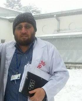 Abdul Satar Zaheer