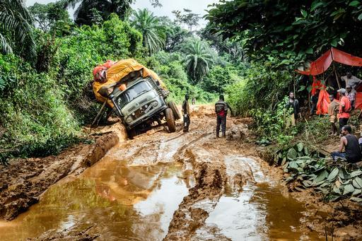 Wild East Congo