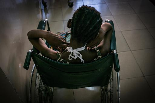 HIV Clinics in Kinshasa