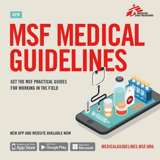 Medical Guidelines Visual #2 for Social Media (EN)