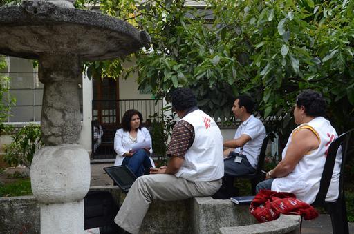 Guatemala - Sexual violence