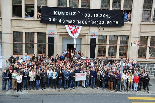 Solidarity Kunduz