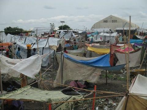 PoC of Malakal - South Sudan