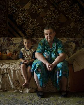 Psychological Effects of the Ukrainian War