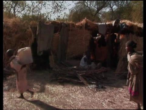 VIDEO: Sudan, a cloudless existence (FR)