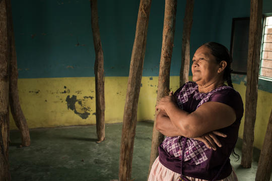 Voices from Oaxaca