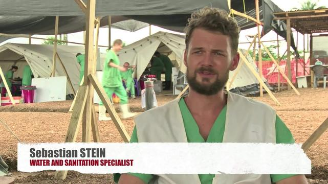 Race against time to control the Ebola outbreak