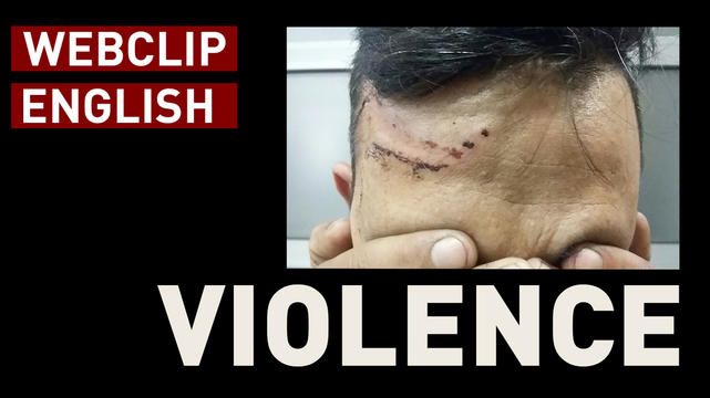 Violence | Webclip | English