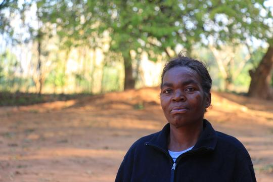 People Living with HIV/AIDS - Malawi Story