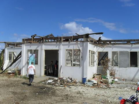 Response to Typhoon Bopha, Philippines