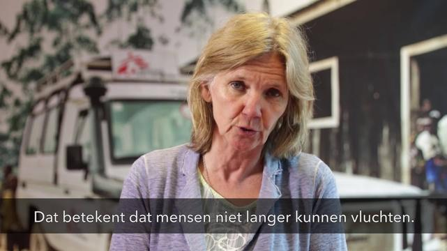 MSF Will no longer seek EU and Member State - Meinie Nicolai - DUTCH - FACEBOOK - YOUTUBE