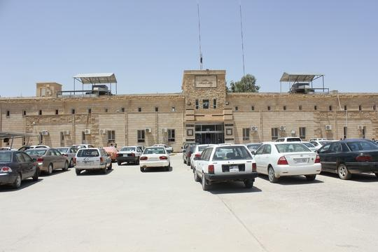 Iraq - Dialysis in Kirkuk