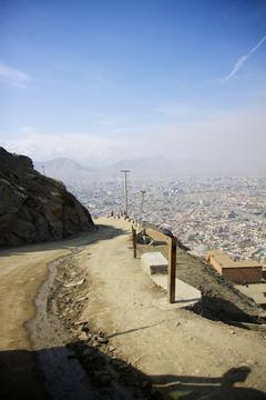 MSF PROJECTS AFGHANISTAN - Kabul