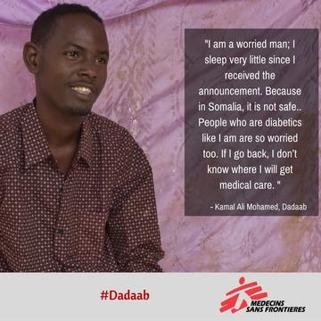 MEME - Dadaab - Kamal - ENGLISH