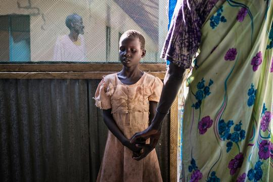 2 | LEER, SOUTH SUDAN – DOMINIC NAHR