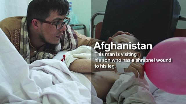 Afghanistan – Close-up of a war-torn country (ENG)