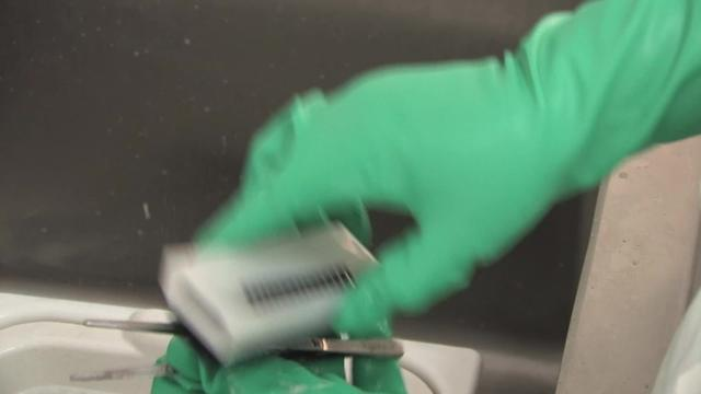 VIDEO: Sterilization for Health Care Facilities Part 5 Washing and disinfection (FR)