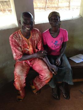 Central African Republic - Zemio Project - Patient Stories