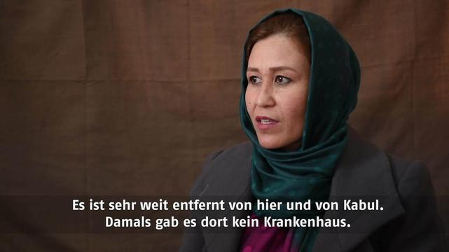 Aqila's story (German)