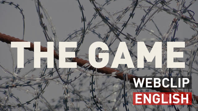 The Game | Webclip | English