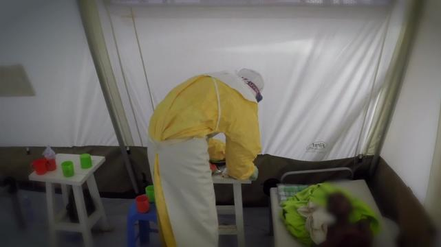 Killer Diseases: Ebola - Treatment (ENG)